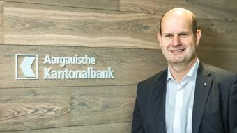 «Die Leerstandquote im Aargau wird noch einmal steigen»: Widmer über den boomenden Mietwohnungsbau. (Archiv)
