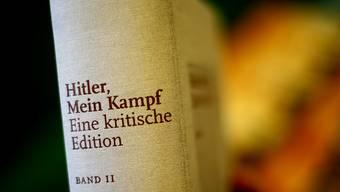 Hitler und Sarazin führen Bestsellerliste an