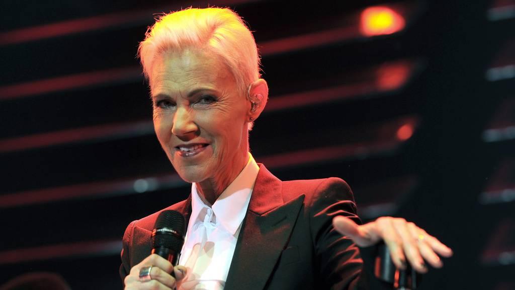 Roxette-Sängerin stirbt mit 61 Jahren
