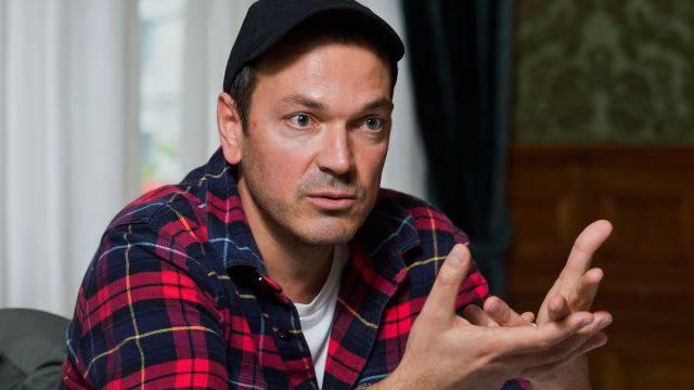 Regisseur Jean-Stéphane Bron. Foto: Emanuel Freudiger