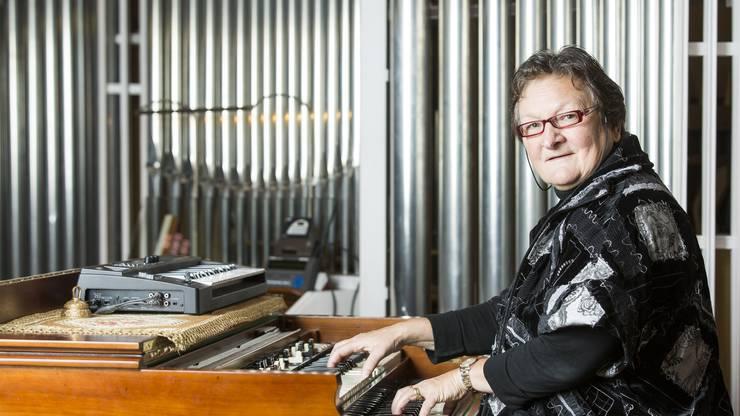 Das Engagement von Jackie Rubi für die Orgelwelt wurde von der Leserschaft 2017 gewürdigt.  1998 gründete sie das Orgelsurium in Unterengstringen. 2017 begann dort die letzte Konzertsaison. Heute engagiert sich die Limmattalerin des Jahres 2017 auch in der «Kult-Chuchi Winige».