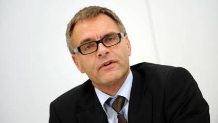 Der designierte Polizeichef Gerhard Lips zur Polizeiarbeit und zum Verhältnis Basel – Zürich