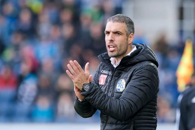 Vier Spiele, vier Siege für Fabio Celestini mit dem FC Luzern. Eine Frage der Mentalität? Oder einfach nur Dusel?