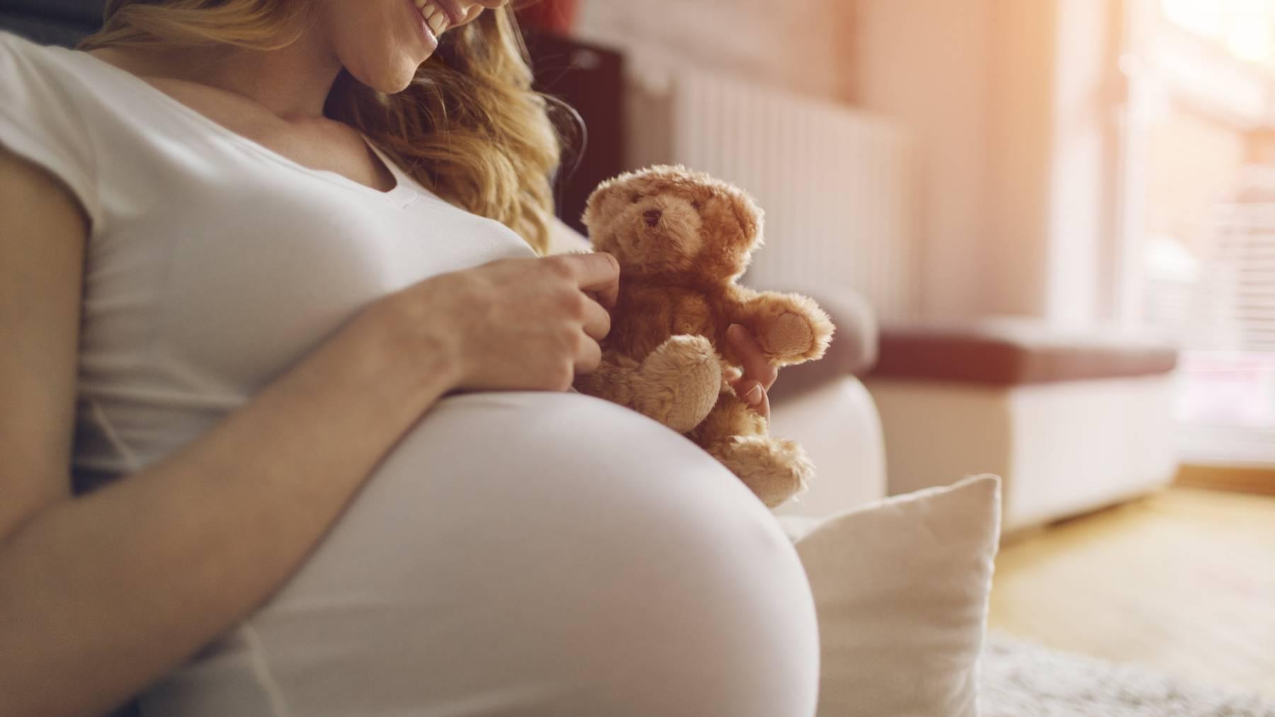 Säuglinge erinnern sich an Kinderlieder, die ihnen die Mutter während der Schwangerschaft vorgesungen hat