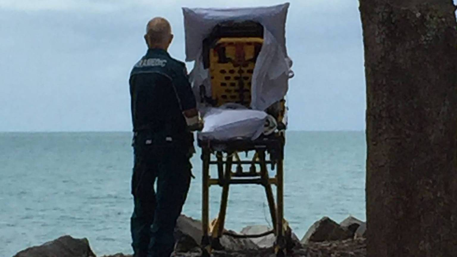 Queensland Ambulance Service Good News