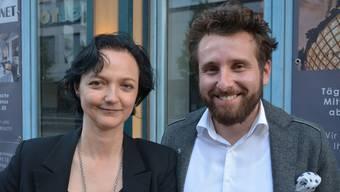 Co-Präsidentin Daniela Gaiotto tritt nach drei Jahren ab, das bisherige Vorstandsmitglied Darko Bosnjak übernimmt das Amt.