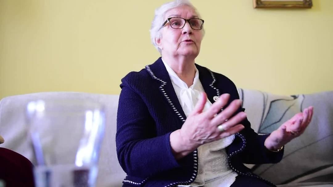 Interview mit Lidia Maksymowicz