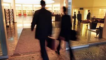 Manager kommen häufig aus dem Ausland