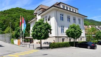 Hier im Schulhaus Kleinfeld gibts auch in Zukunft keinen Deutschzwang.