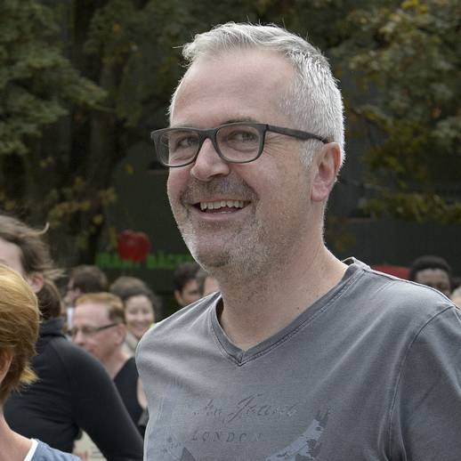 Das Gespräch mit dem Stadtzürcher Gesundheitsvorsteher Andreas Hauri