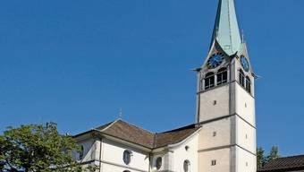 Kirche Wädenswil