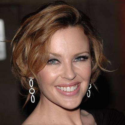 Kylie Minogue überraschte mit Outfit (Archiv)