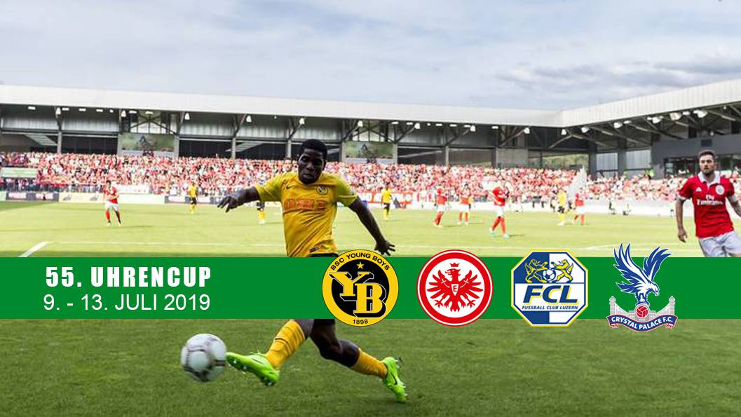 FCL am Uhrencup - LIVE
