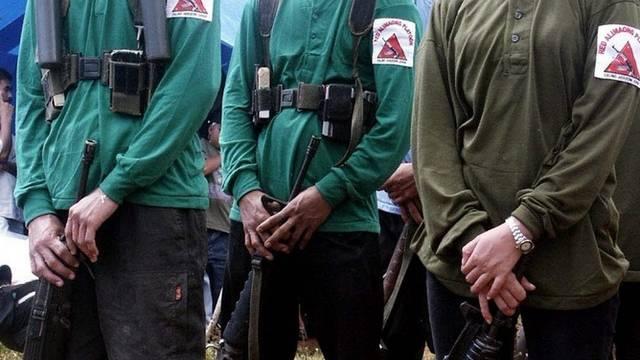 NPA-Rebellen haben einen Schweizer in der Stadt Kidapawan getötet (Symbolbild)