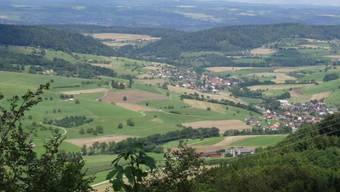 Die vielfältige Landschaft des Juraparks soll aufrecht erhalten werden.