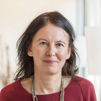 Karin Frick Trendforscherin am Gottlieb Duttweiler Institut