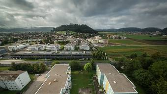 Ammerswil erhöht, Windisch gibt 3% weiter und Staufen hat ein Luxusproblem