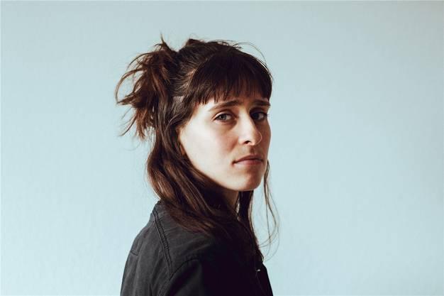 Sängerin Janine Cathrein hat mit ihrer Band Black Sea Dahu in Deutschland zehn Mal mehr Hörer als in der Schweiz. Paul Maerki