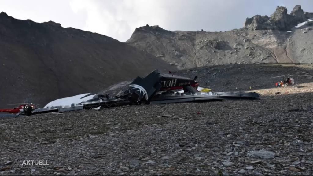 Pilotenfehler führte zum tödlichen Absturz der Ju-52