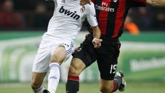 Milan - Real