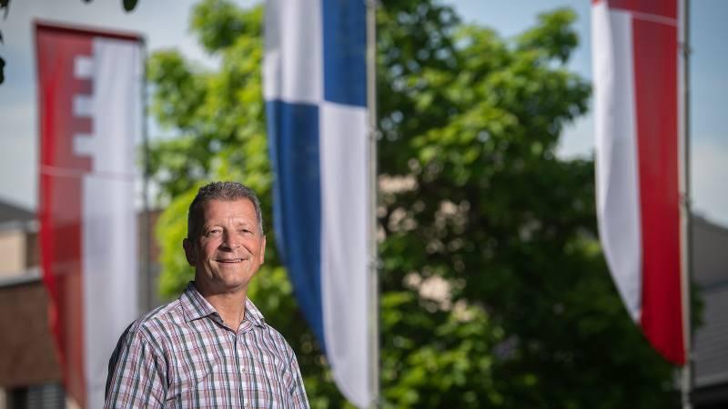 Rolf Bossart zum höchsten Luzerner gewählt
