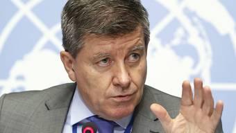 Laut ILO-Generaldirektor Guy Ryder lasten die enttäuschende Entwicklung der Weltwirtschaft und die politischen Unsicherheiten weiter auf dem weltweiten Arbeitsmarkt.