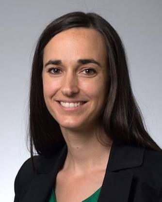 Camille Perrier Depeursinge, Professorin für Strafrecht an der Universität Lausanne.
