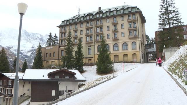 Nach 10 Jahren: Hotel Alpin Palace endlich verkauft