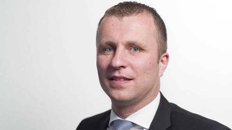Landrat FDP, Präsident des Feuerwehrrats Region Gelterkinden