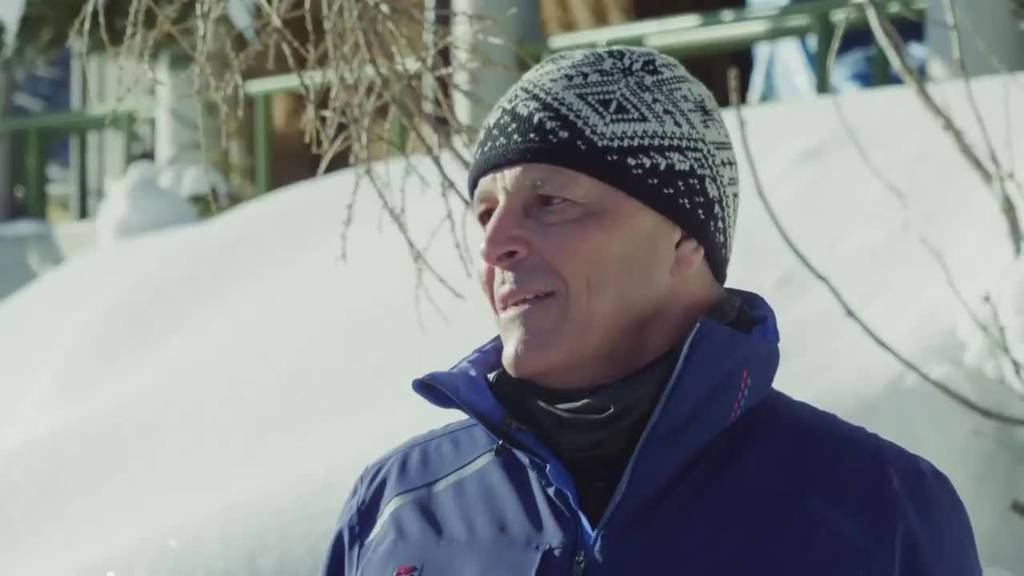 Schweiz Vereint – Folge 1: Winterschwimmen und Skikjöring