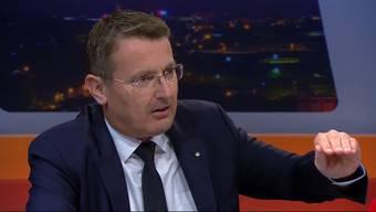 «Diese Klimademonstrationen bringen gar nichts»: Thomas Burgherr (SVP) über Wahltriumph der Grünen in Zürich