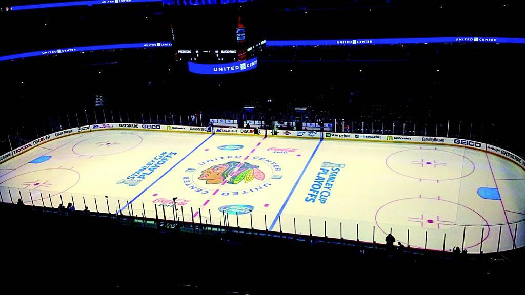 Auch die NHL unterbricht die Saison per sofort