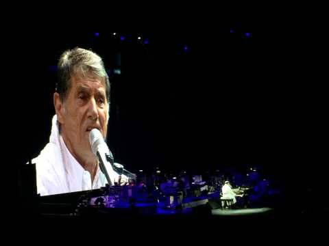Das letzte Konzert in Zürich 2014: Udo Jürgens verabschiedet sich mit «Merci Cherie» und «Liebe ohne Leiden»