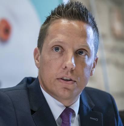 Christian Imark, Solothurner SVP-Nationalrat