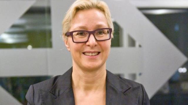 Die Chefin des SBB-Personenverkehrs kündigt eine Internet-Offensive an – und kritisiert die Sparpläne des Bundes. Foto: Alexander Egger
