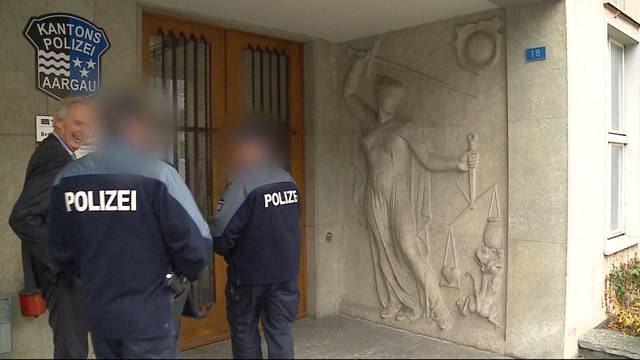 Polizisten wegen Körperverletzung vor Gericht