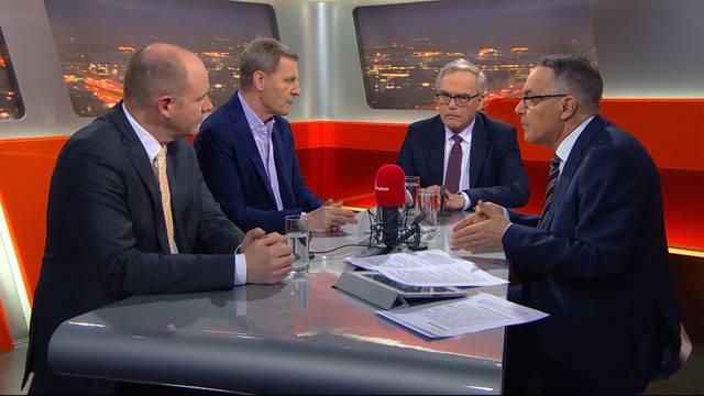 Zu lasche Sicherheitspolitik bei Germanwings?