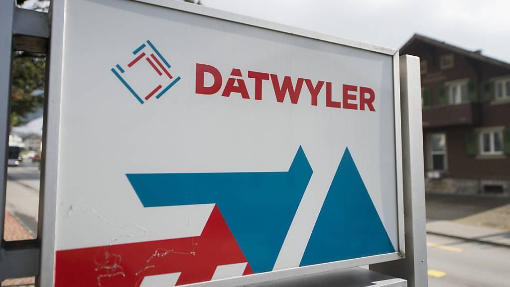 Der Dätwyler-Konzern schliesst den Umbau mit einem weiteren Firmenverkauf ab. (Archivbild)