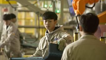 Die Wirtschaft Chinas hat im abgelaufenen Geschäftsquartal etwas an Schwung verloren. (Symbolbild)