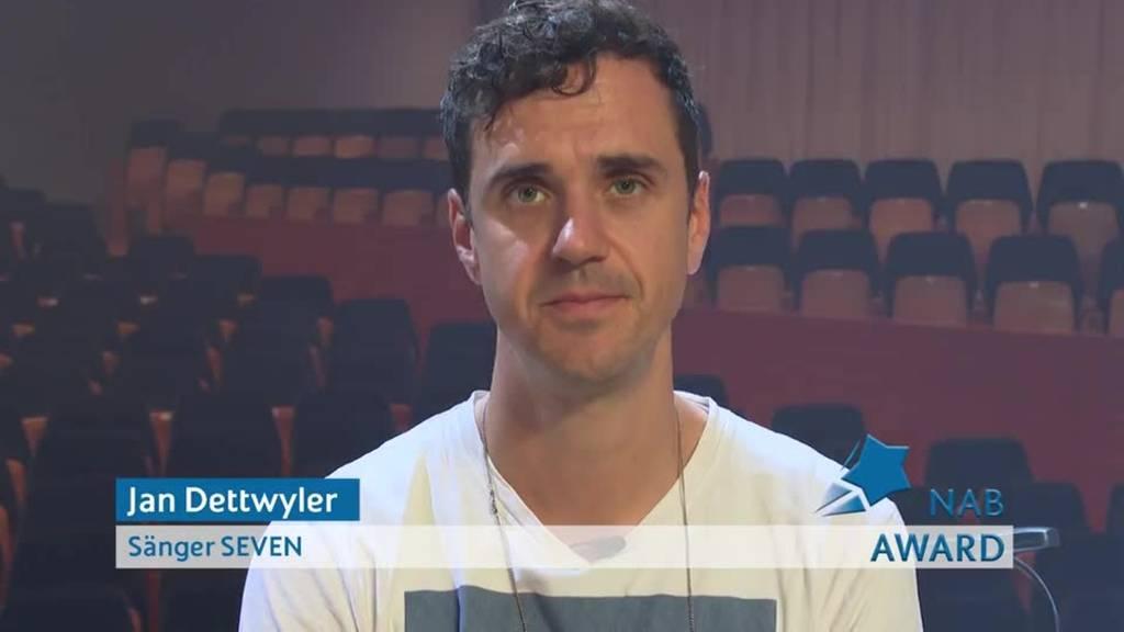 NAB-Kandidat 2019: Jan Dettwyler - Seven