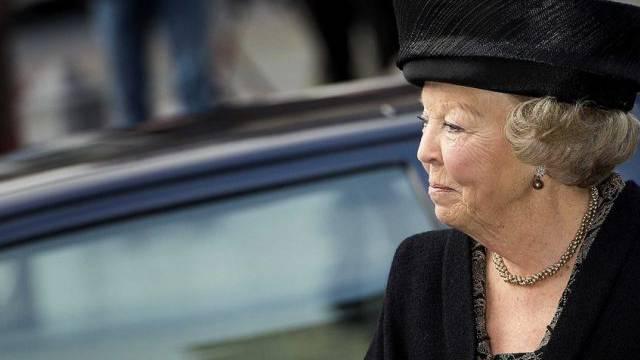 Beliebte Ex-Königin: Prinzessin Beatrix (Archiv)