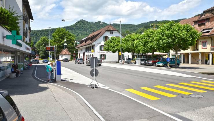 Die Ortsplanung von Trimbach soll komplett revidiert werden.
