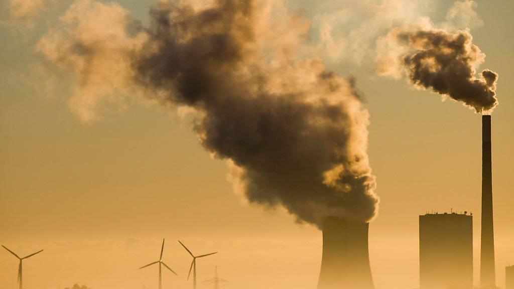 Schlechte Luft fordert Menschenleben. Die Internationale Energieagentur warnt vor den Folgen der Luftverschmutzung. (Symbolbild)