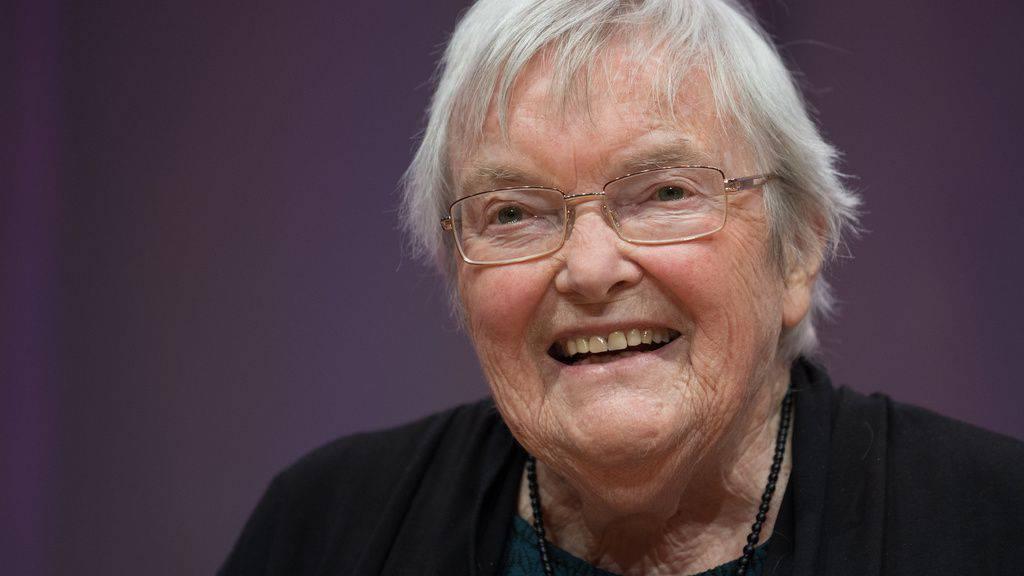 «Wolke»-Autorin Pausewang im Alter von 91 Jahren gestorben