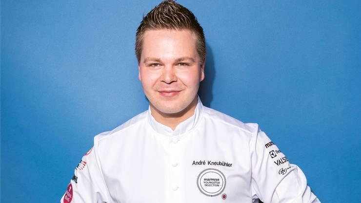 André Kneubühler aus Gallenkirch freut sich auf weitere Herausforderungen.