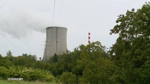 Atomausstieg vertagt
