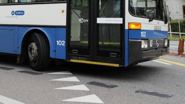 Ab dem Fahrplanwechsel im Dezember 2017 wird Witikon mit einer direkten Trolleybuslinie ins Stadtzentrum erschlossen. (Symbolbild)