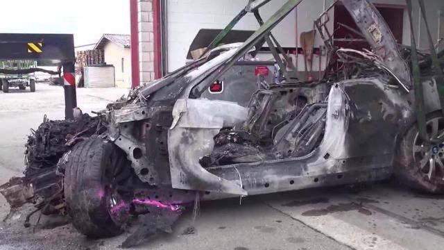 Schwerer Unfall auf A6 bei Kappelen