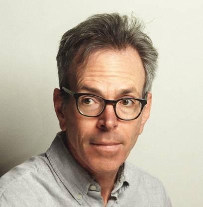 Jim Holt, Science-Autor.