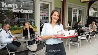 Nach fast einem Jahr wurde das Kafi Grüezi an der Florastrasse in Dietikon am 2. Juni wiedereröffnet. Neu ist es in den Händen von Susanna «Susi» Mustafa.